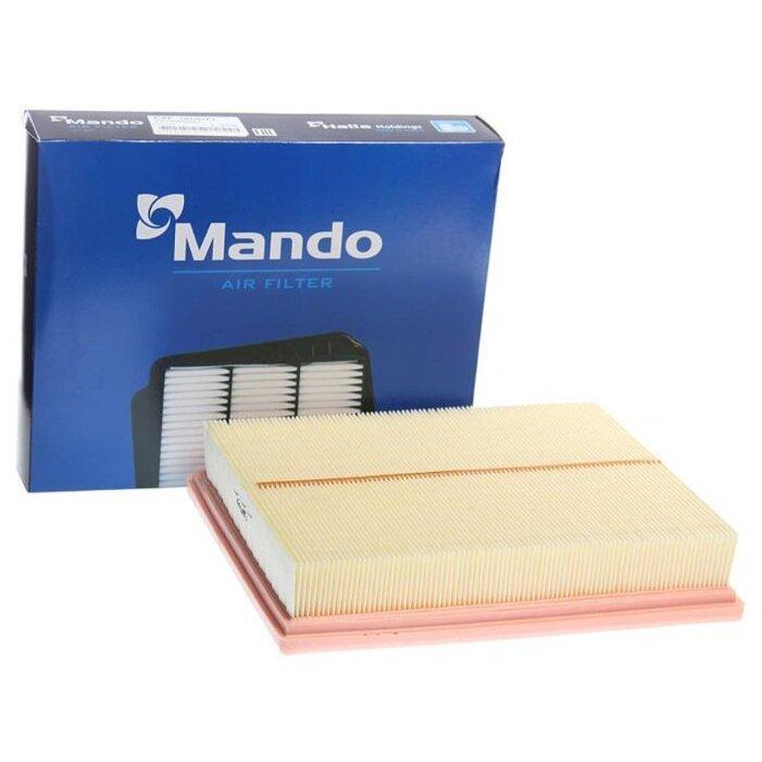 Панельный фильтр MANDO EAF00307T