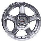 RS Wheels 5161TL 6.5x15/4x100 D69.1 ET38 MHS