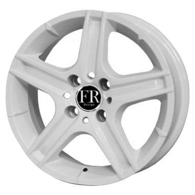 FR Design 687/01