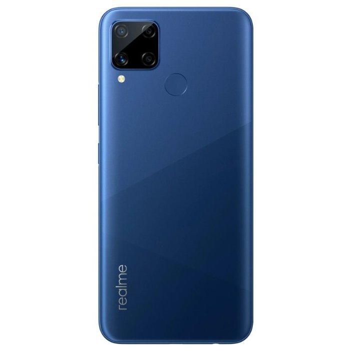 Смартфон realme C15 4/64GB фото, картинка slide2