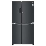 Холодильник LG GC-M257UGLB / отзывы владельцев, характеристики, цены, где купить