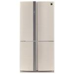 ᐅ Холодильник Sharp SJ-FP97VBE отзывы — 4 честных отзыва покупателей о холодильнике Холодильник Sharp SJ-FP97VBE