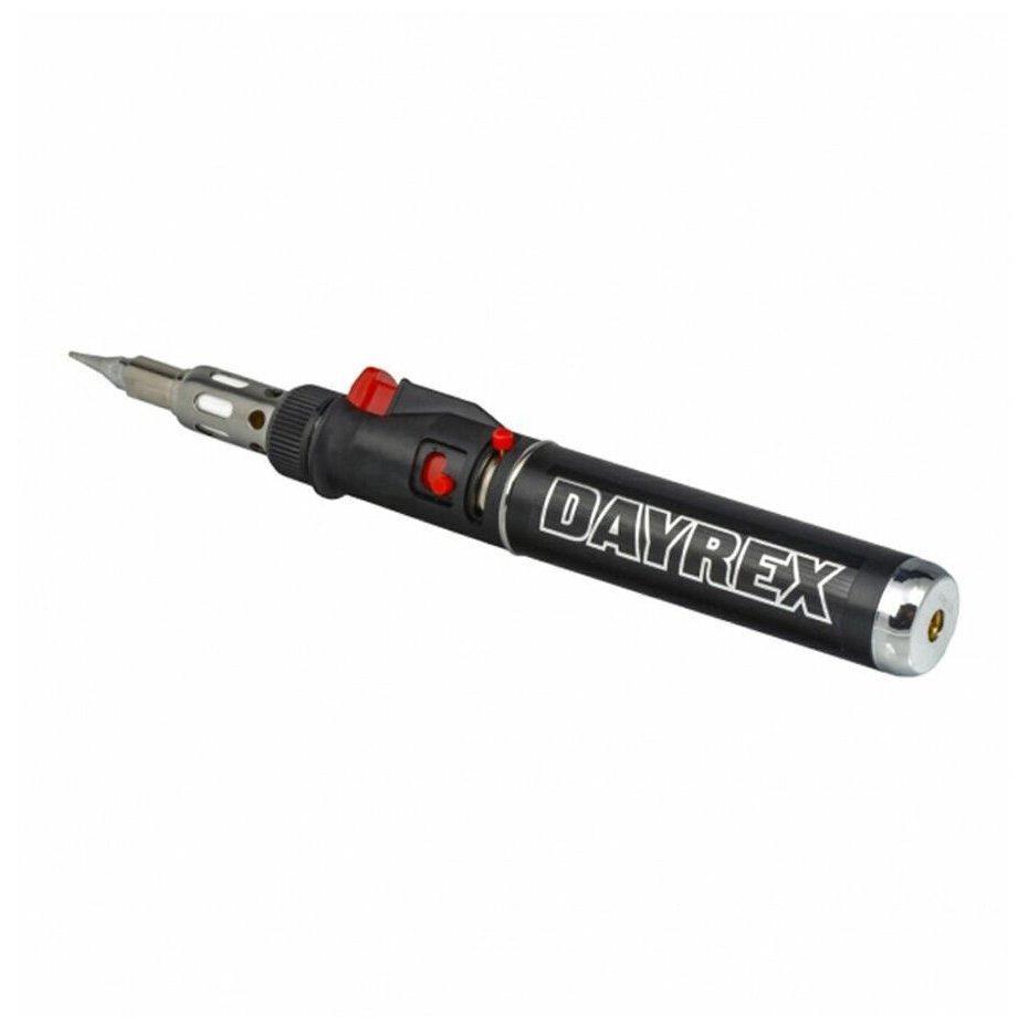 DAYREX-23 1/50 газовый паяльник