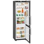 ᐅ Холодильник Liebherr CBNPes 3756 отзывы — 1 честных отзыва покупателей о холодильнике Холодильник Liebherr CBNPes 3756