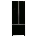 Холодильник Hitachi R-WB 482 PU2 GBK / отзывы владельцев, характеристики, цены, где купить