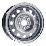 Trebl S016 6x15/4x100 D56.6 ET39 Silver