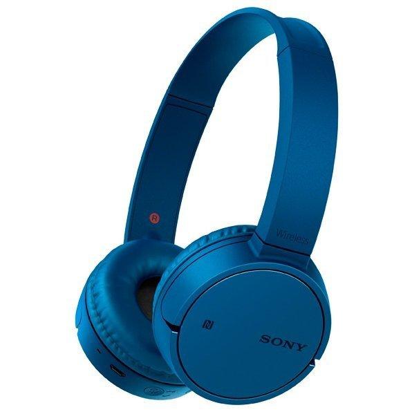 Наушники Sony WH-CH700N синий   отзывы владельцев 767aa0ee71630