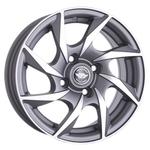 Storm Wheels Vento-SR184 6x14/4x100 D67.1 ET38 GP