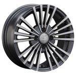 LS Wheels LS110 5.5x13/4x100 D73.1 ET40 GMF