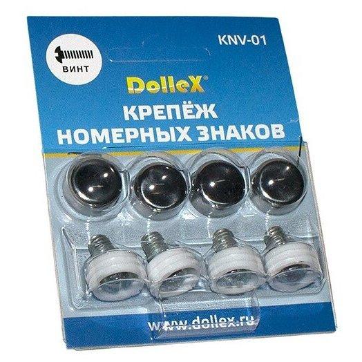 Крепёжный комплект Dollex KNV-01