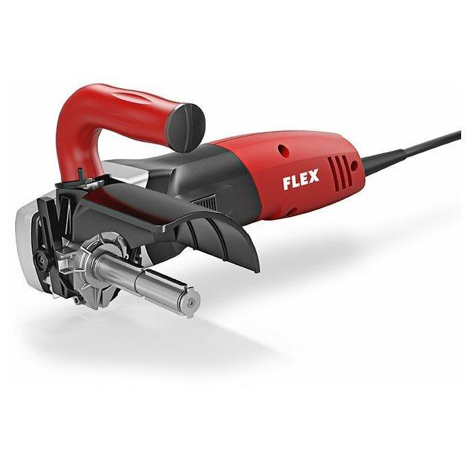 Flex Щеточная шлифовальная машина TRINOXFLEX BSE 14-3 100