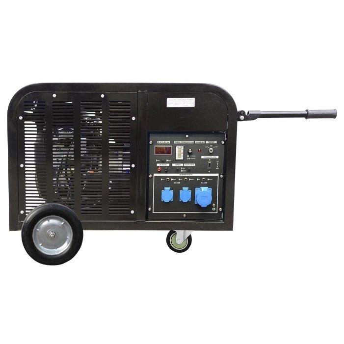 ТСС SGG-10000 EH