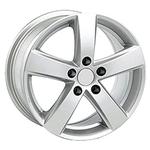 RS Wheels 5327TL 6.5x16/5x118 D71.6 ET45 HS
