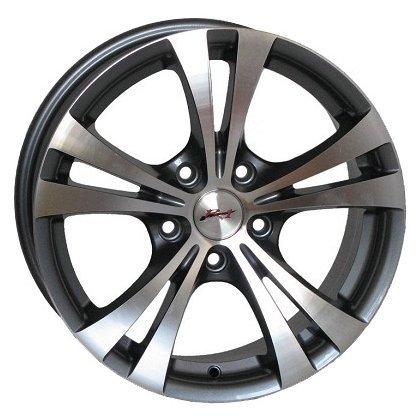 RS Wheels 089f 6.5x15/5x112 D69.1 ET38 MG фото, картинка slide1