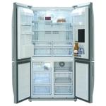 Холодильник Beko GNE 134620 X (серый) купить от 98390 руб в Барнауле, сравнить цены, отзывы, видео обзоры и характеристики