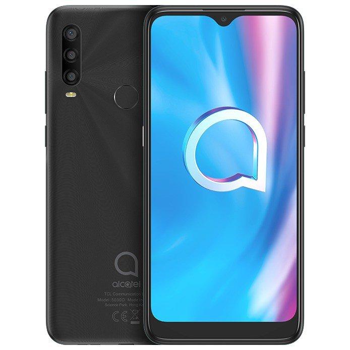 Смартфон Alcatel 1SE (2020) 5030D