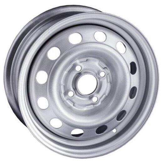 Колесный диск Trebl 53B35B(2)_P