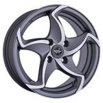 Storm Wheels Vento-SR182 6x14/4x100 D67.1 ET38 GP