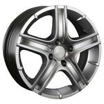 LS Wheels K333 6x14/4x108 D73.1 ET28 GM