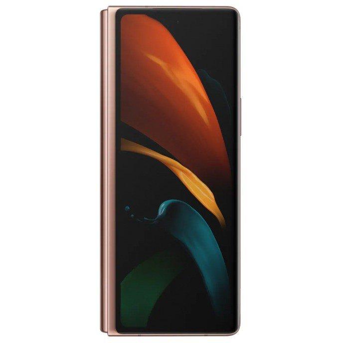 Смартфон Samsung Galaxy Z Fold2 256GB фото, картинка slide10