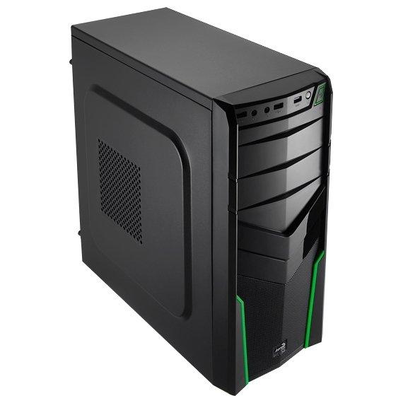 AeroCool V2X Green Edition 750W Green