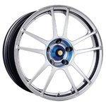 ASA Wheels LW5 7.5x16/4x114.3 D73 ET43 Silver