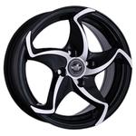 Storm Wheels Vento-SR182 6x14/4x100 D67.1 ET38 BP