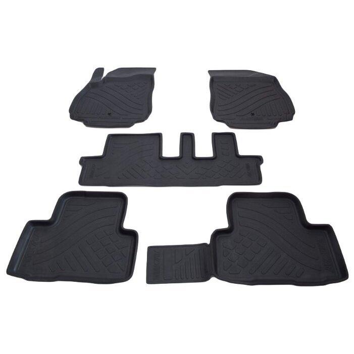 Комплект ковриков AVD Tuning ADRPLR017 Chevrolet Orlando 5 шт