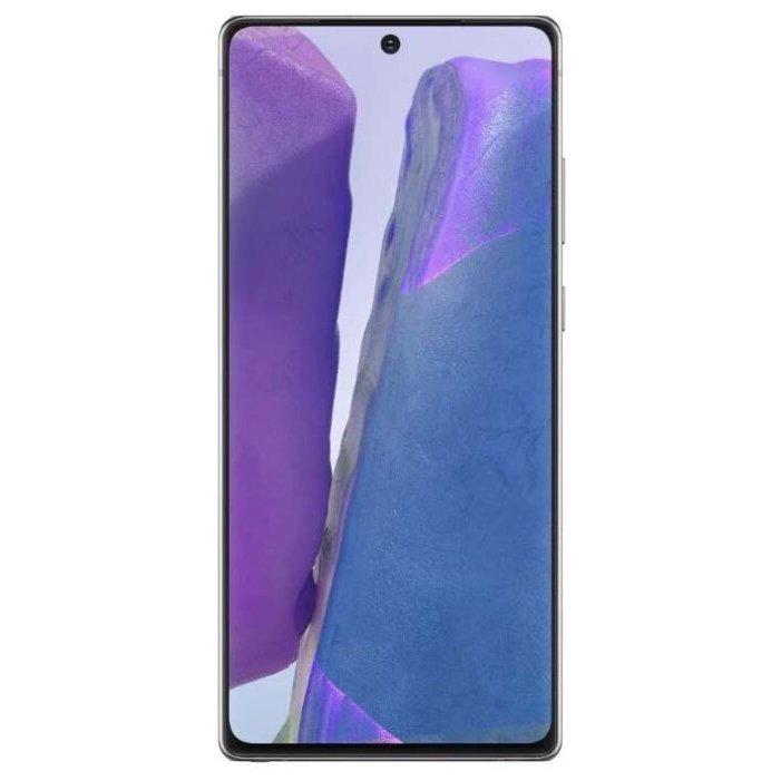 Смартфон Samsung Galaxy Note 20 5G 8/256GB фото, картинка slide1