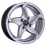 Storm Wheels Vento-SR182 6.5x15/5x100 D57 ET40 HS