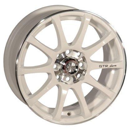 Zorat Wheels ZW-355 6.5x15/4x100 D73.1 ET30 W6-Z