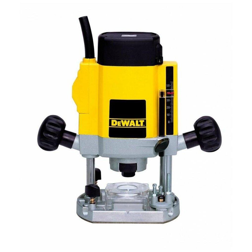 DeWALT двуручный DEWALT DW615-QS