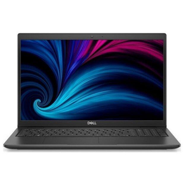 """DELL Latitude 3520 (Intel Core i7 1165G7 2800MHz/15.6""""/1920x1080/8GB/256GB SSD/NVIDIA GeForce MX450 2GB/Windows 10 Pro)"""