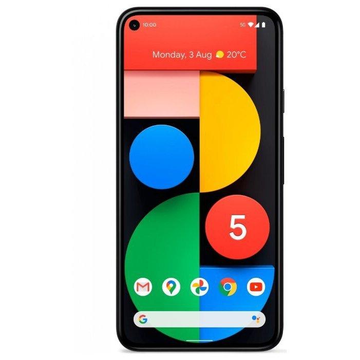 Смартфон Google Pixel 5 8/128GB фото, картинка slide1