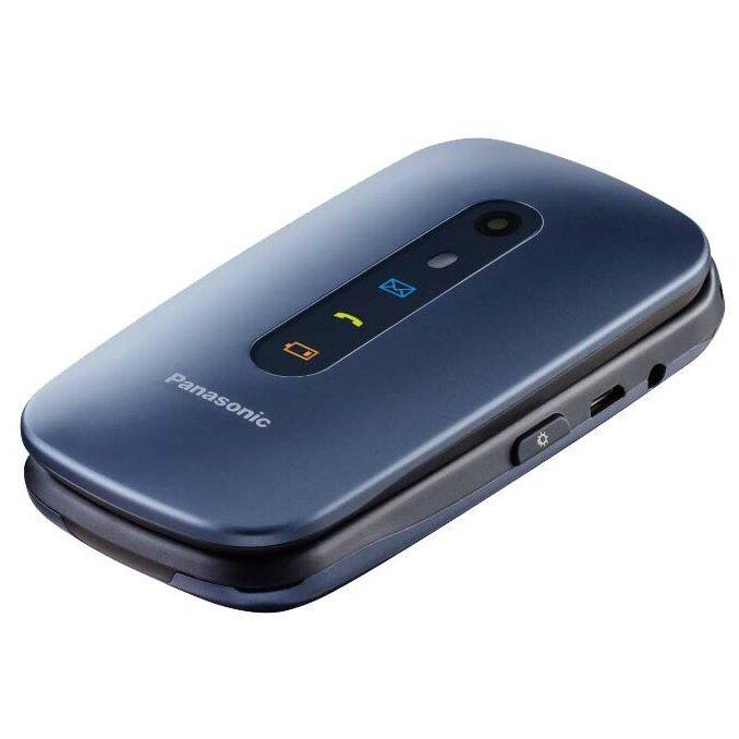 Телефон Panasonic KX-TU456RU