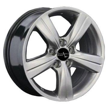 LegeArtis LX10 8x18/5x114.3 D60.1 ET45 Silver