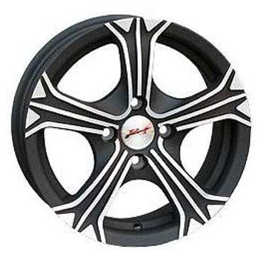 RS Wheels 552j 6x14/5x100 D57.1 ET38 MG
