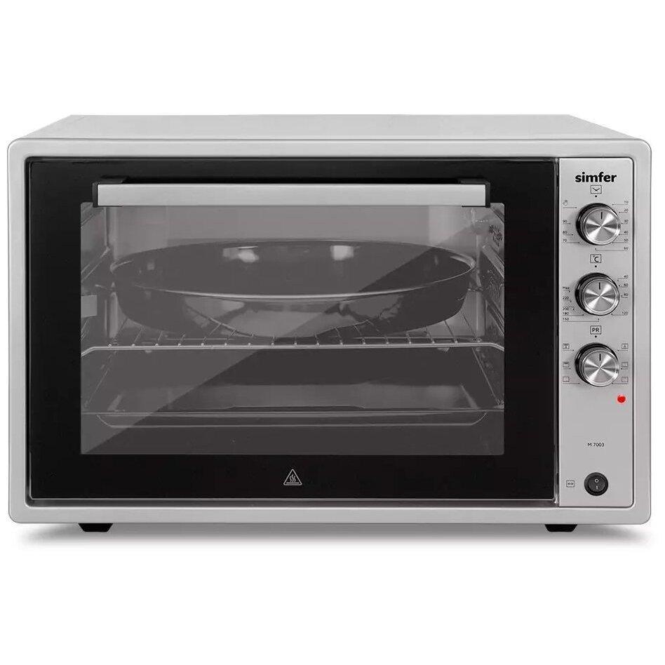 Мини-печь Simfer Albeni Pro XXL M7003