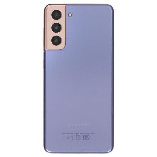 Смартфон Samsung Galaxy S21 5G 8/256GB (Snapdragon)
