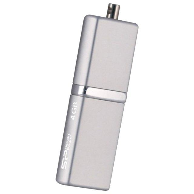 Silicon Power LuxMini 710 4Gb