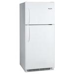 Холодильник с нижней морозилкой FRIGIDAIRE MRTG20V4белый - купить по низкой цене