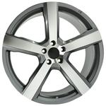 RS Wheels B559 rVO 8.5x20/5x108 D67.1 ET49 MG
