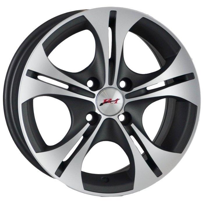 RS Wheels 905 R1 6x14/4x98 D58.6 ET38 MG