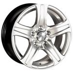 Zorat Wheels ZW-337 7.5x17/5x120 D74.1 ET25 HS