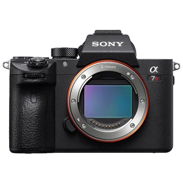 Sony Alpha ILCE-A7R III Body