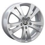 LegeArtis VW65 7x17/5x120 D65.1 ET55 Silver