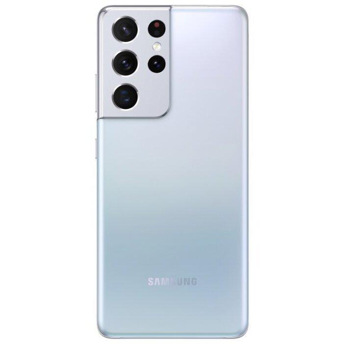 Смартфон Samsung Galaxy S21 Ultra 5G 12/256GB