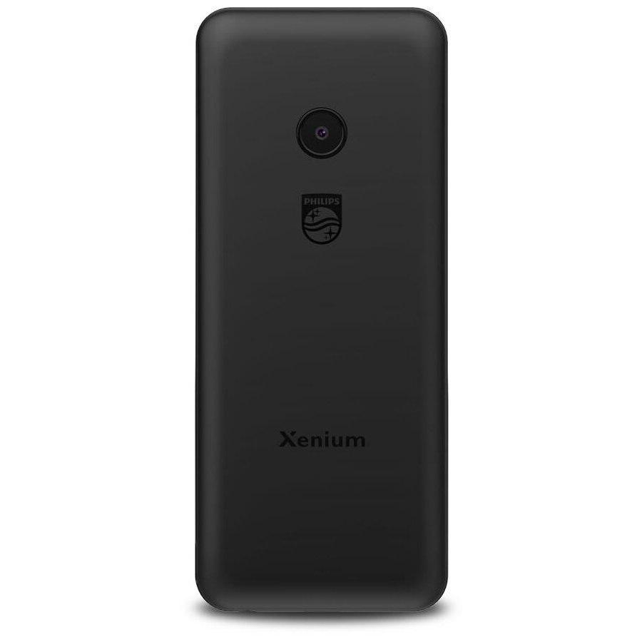 Телефон Philips Xenium E172