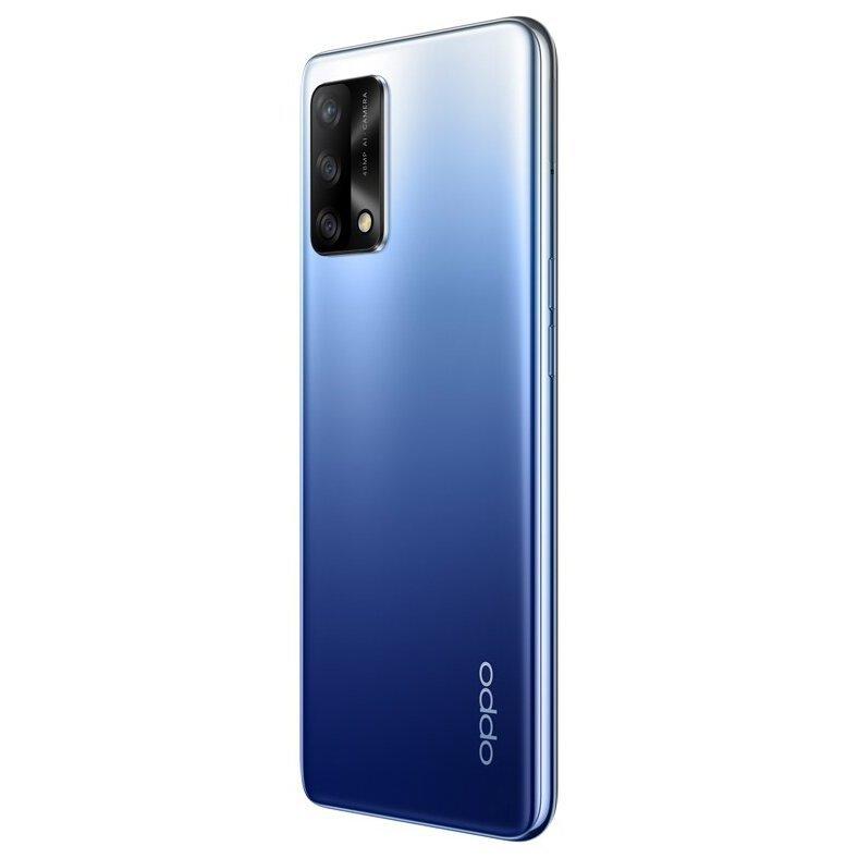 Смартфон OPPO A74 4/128GB