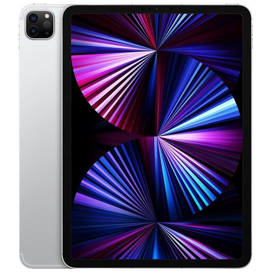 Планшет Apple iPad Pro 11 2021 256Gb Wi-Fi